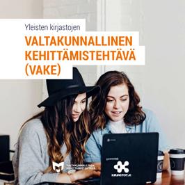 Lataa VAKE-esite suomeksi.